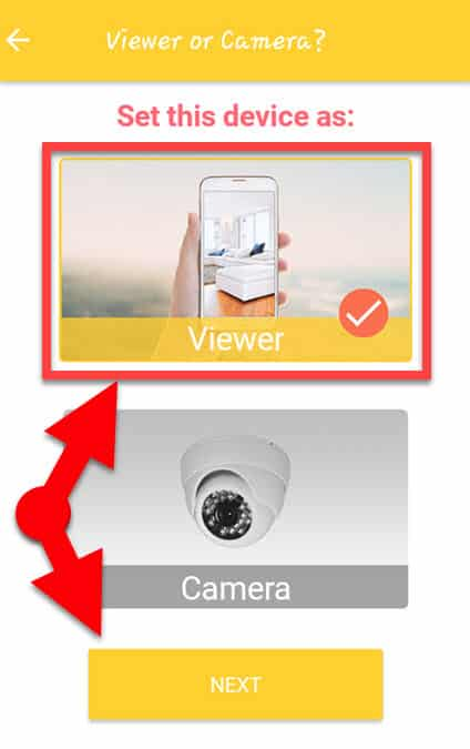 Alfred Home Security Camera viewer - Tamil Technology News